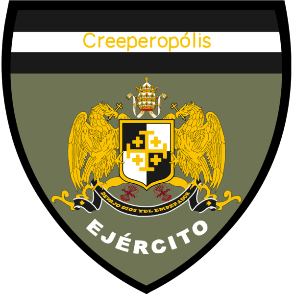 File:Creeperian Army Badge.png
