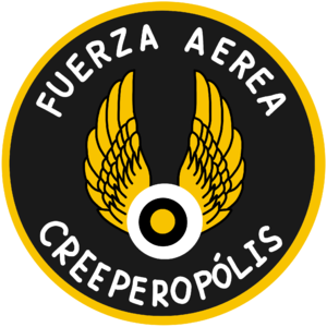 Creeperian air force.png