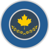 Official seal of Quebecshire City